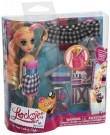 Bandai - Locksies Designer Doll 34790-1
