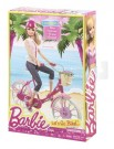 Barbie - Let's Go Bike BDF35
