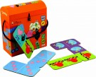 Barbo Toys - Barbapapa Domino Game 02352