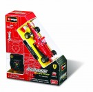 Bburago - Ferrari Race And Play Racers Set RC F2012 1:32 41215