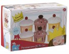 Beluga - Little Princess Muffin Set 66006