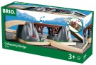 Brio - Collapsing Bridge 33391