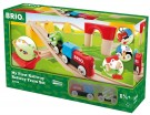 Brio - My First Railway B/O Train Set 33710