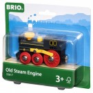 Brio - Old Steam Engine 33617