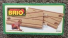 Brio - Switching Tracks Wooden Railway 33348