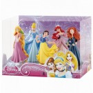 BullyLand - Disney Princess Deluxe Set 12047