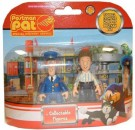 Character - Postman Pat 2 Figure Pack (English) 03240