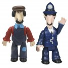Character - Postman Pat 2 Figure Packs PC Selby And Ted Glen (Spanish) 03240