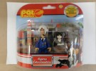 Character - Postman Pat And Jess (Spanish) 03240