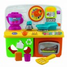 Chicco - Talking Kitchen (German/English) 69030000100