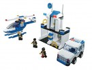 Classictoys - Police Station 01513-LT