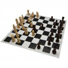 Classictoys - Traditional Chess Educational Toys 30x30 Cm 0751