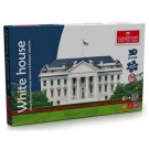Classictoys - White House 3D Educational Toys