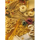 Clemantoni - Puzzle 260 Pieces Mini Pasta 21141