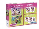 Clementoni - 4 In 1 Minnie Super Kit 08205