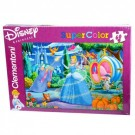 Clementoni - Cinderella L 'Enchantment 60 Pieces 26660