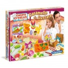 Clementoni - Creative Candy Kitchen 15942