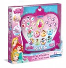 Clementoni - Educational Pad Princesses 12051