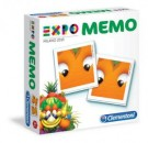 Clementoni - Expo 2015 Memo Games for Coaching Memory 13317