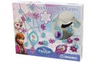 Clementoni - Frozen Necklage And Charms  61264TE