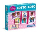 Clementoni - Lotto Basic Doc McStuffins 13455
