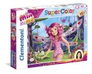 Clementoni - Mia And Me Puzzle 60 Pieces 26914