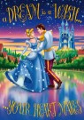 Clementoni - Mini Puzzle Disney Cinderella 260 pieces 21129