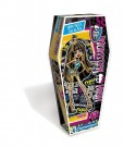 Clementoni - Monster High Cleo De Nile 27535