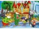 Clementoni - Puzzle 104 pieces Geronimo Stilton 27732
