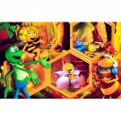 Clementoni - Puzzle Maya the Bee and her friends 07217