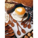 Clementoni - Puzzle mini I Love Cappuccino 260 Pieces 21136