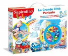 Clementoni - Sapientino Baby Talk Of Town 12023