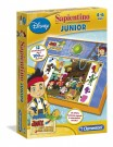 Clementoni - Sapientino Junior Jake 13661