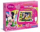 Clementoni - Sapientino Travel Quiz Minnie 13235