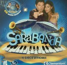 Clementoni - Sarabande The Official Game 12396