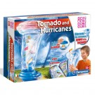 Clementoni - Science Museum Tornado and Hurricanes 61206