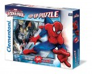 Clementoni - Spiderman Maxi Puzzle 104 Pieces 20653