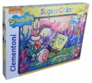 Clementoni - Spongebob Holy Krabby Patties! 27898