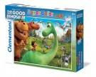 Clementoni - Supercolor Puzzle - The Good Dinosaur - 104 Pcs 23683