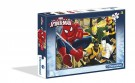 Clementoni - Ultimate Spider-Man Puzzle 100 07228