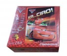 Clementoni Minipuzzle Display - High-QualityCollection - Cars 2 21132-1