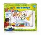 Crayola - Doodle Magic Table Wearing 81-1969