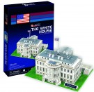 CubicFun - The White House 3D Puzzle C060H