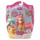 Disney - Bright Petite Belle's Pony 50033