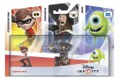 Disney - Infinity Sidekicks 3 Pack