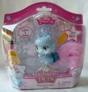 Disney - Princess Figurine Magic Lights Cat Slipper 22062