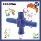 Djeco - Play With Marbles Torpedo 02110