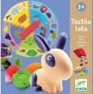 Djeco - Tactile Game Farm DJ08135