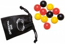 Erzi - Track Board Ball Case German Colours 46310