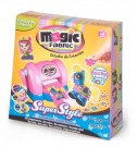 Famosa - Magic Fabric Superstudio de Creacion (Spanish) 28333